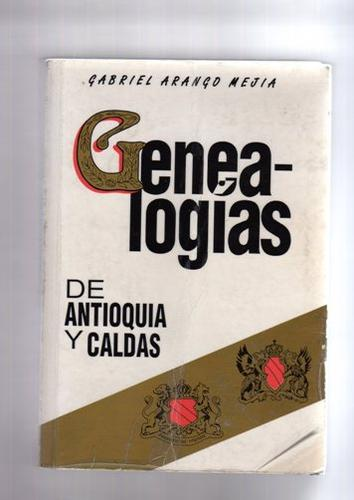 Download Genealogías de Antioquia y Caldas