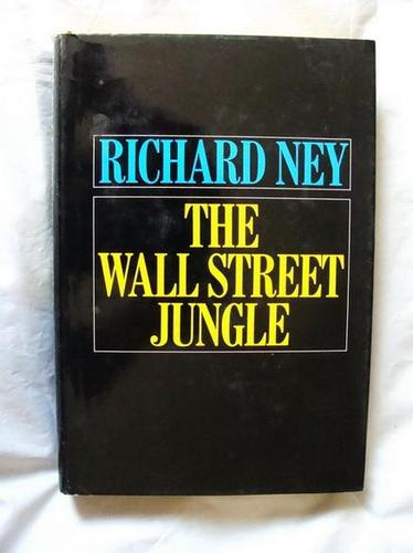 Download The Wall Street jungle.