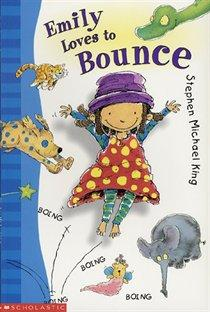 Emily Loves to Bounce by Stephen King