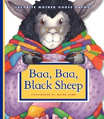 Download Baa, baa, black sheep