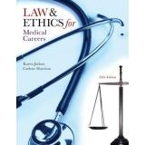 Download Law & Ethics for Medical Careers