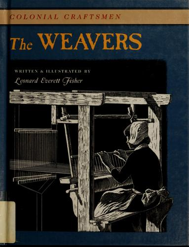 Download The weavers
