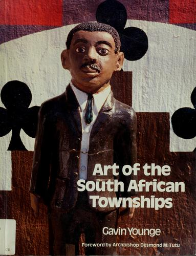 Download Art of the South African townships