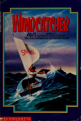 Windcatcher by Avi