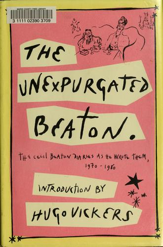 Download The Unexpurgated Beaton