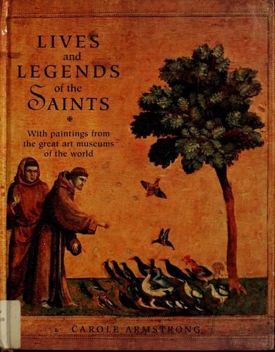 Download Lives and legends of the saints