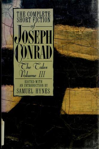 Download The Complete short fiction of Joseph Conrad