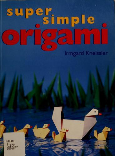 Download Super Simple Origami