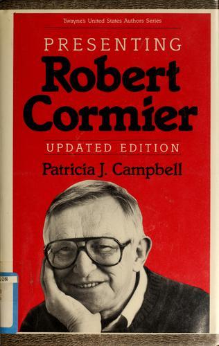Download Presenting Robert Cormier