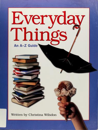 Download Everyday Things