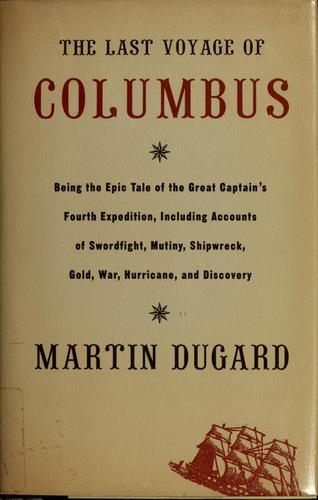 Download The last voyage of Columbus