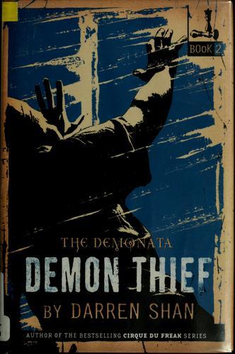 Download Demon thief