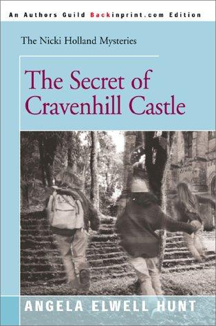 Download The Secret of Cravenhill Castle (Nicki Holland Mysteries)