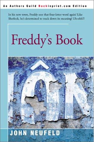 Download Freddy's Book