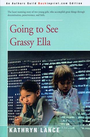 Download Going to See Grassy Ella