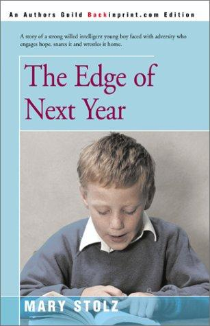 The Edge of Next Year