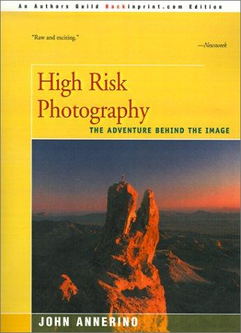 High Risk Photography