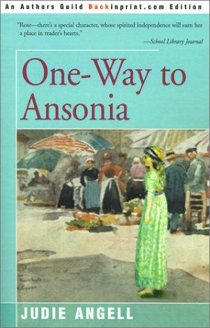 One-Way to Ansonia