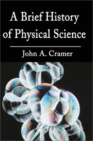 Physical Science by John Cramer