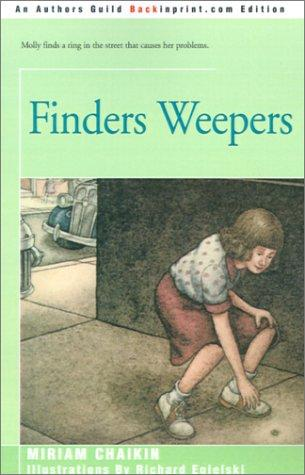 Download Finders Weepers