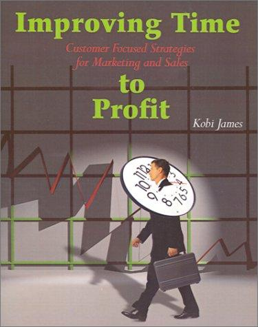 Download Improving Time to Profit