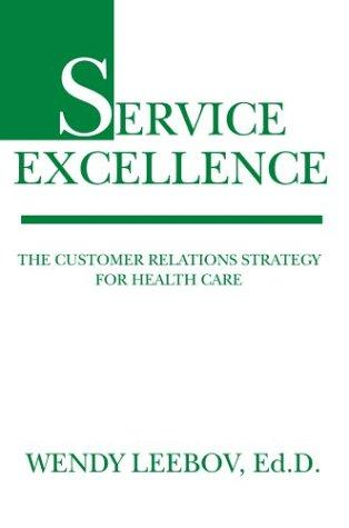 Download Service Excellence