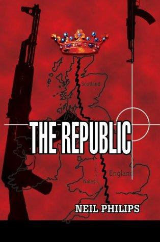 The Republic by Neil D. Phillips