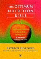 Download The Optimum Nutrition Bible