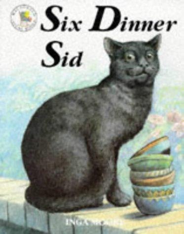 Six Dinner Sid (Big Books)