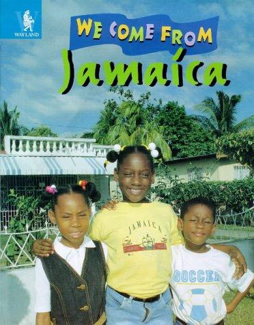 Jamaica (We Come from)
