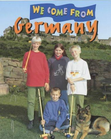 Download Germany (We Come from)