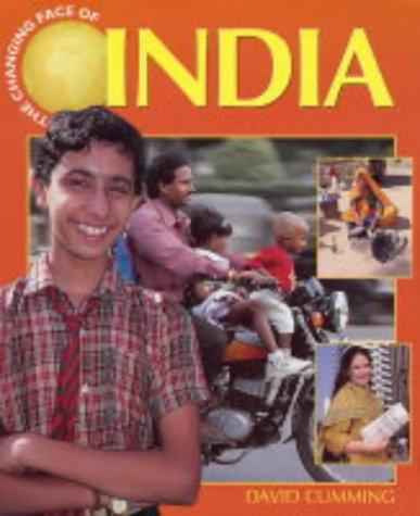India (Changing Face Of…)