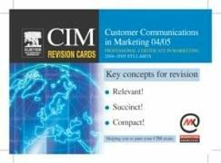 Download CIM Revision Cards