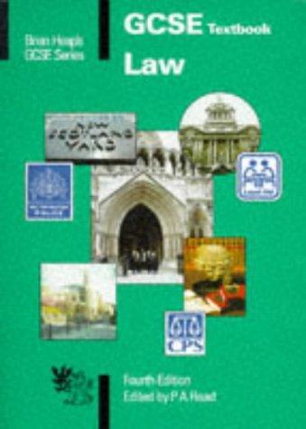 Download GCSE Law (GCSE)