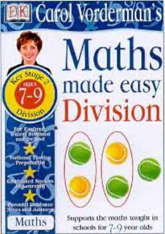 Maths Made Easy (Carol Vorderman's Maths Made Easy)