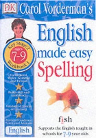 Spelling (English Made Easy)
