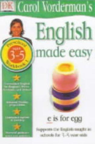 English Made Easy (Carol Vorderman's English Made Easy)