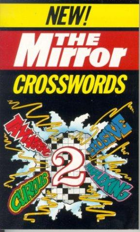 "Download New ""Daily Mirror"" Crossword Book (Crossword)"