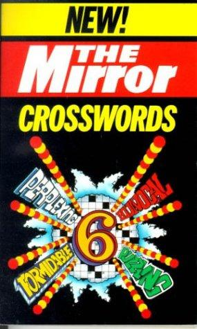 "Download The New ""Daily Mirror"" Crossword Book"