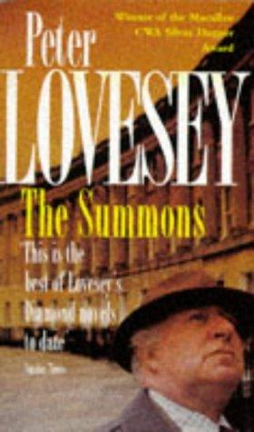Download The Summons (Peter Diamond Mysteries)