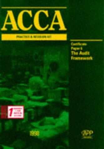 ACCA Practice and Revision Kit (Acca Practice & Revision Kit)