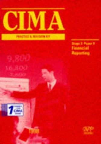 CIMA Practice and Revision Kit (Cima Practice & Revision Kit)