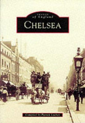 Image for Chelsea (Images of England)