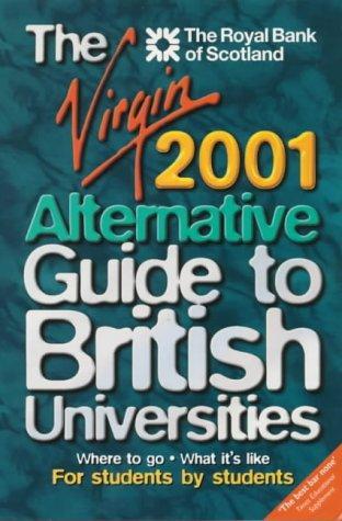 Download The Virgin Alternative Guide to British Universities