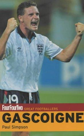 "Paul Gascoigne (""FourFourTwo"" Great Footballers)"