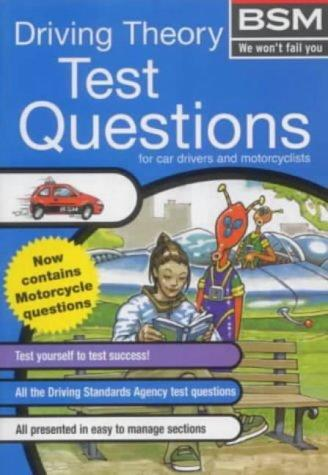 Download Driving Theory Test Questions (New Edition)