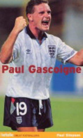 "Download Paul Gascoigne (""FourFourTwo"" Great Footballers)"