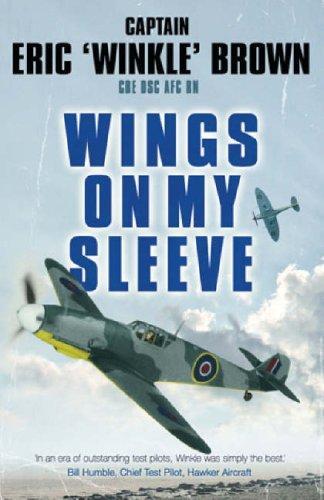 Wings on My Sleeve (Phoenix Press)