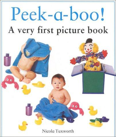 Download Peek-a-Boo!