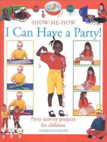 Download I Can Have a Party!